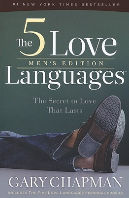 Image for The 5 Love Languages Men's Edition: The Secret to Love That Lasts