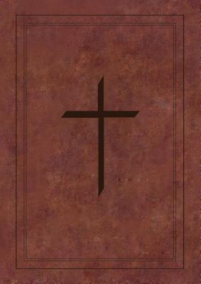 Image for The Ryrie NAS Study Bible Soft-Touch Burgundy Red Letter Indexed (Ryrie Study Bibles 2008)