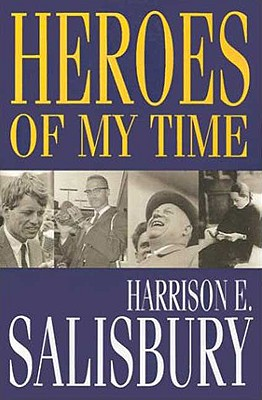 Image for Heroes of My Time