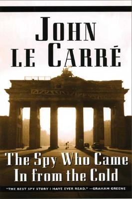 Image for The Spy Who Came in From the Cold