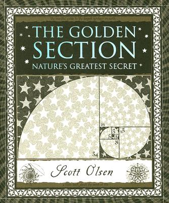 Image for Golden Section: Nature's Greatest Secret