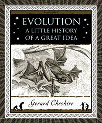 Image for Evolution: A Little History of a Great Idea (Wooden Books)