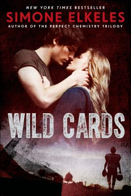 Image for Wild Cards