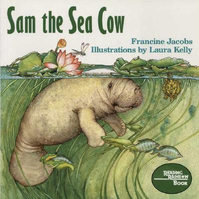 Image for Sam the Sea Cow (Reading Rainbow)
