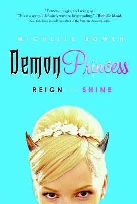 Image for Demon Princess: Reign or Shine