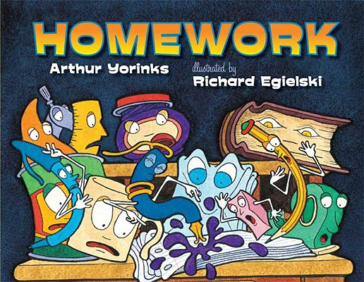 Image for Homework
