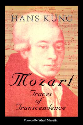 Image for Mozart: Traces of Transcendence