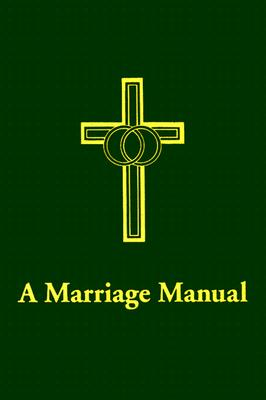 Image for A Marriage Manual