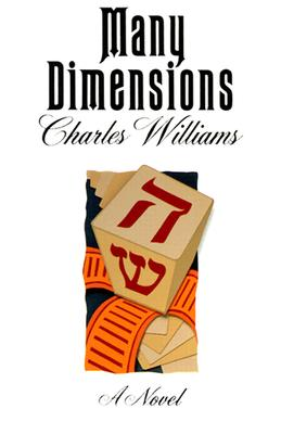 Many Dimensions, CHARLES WILLIAMS