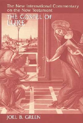 Image for NICNT Gospel of Luke