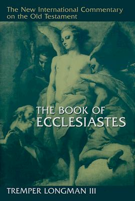 Image for NICOT The Book of Ecclesiastes (New International Commentary on the Old Testament)