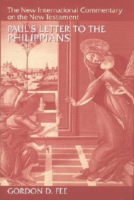 Image for NICNT Paul's Letter to the Philippians (New International Commentary on the New Testament)