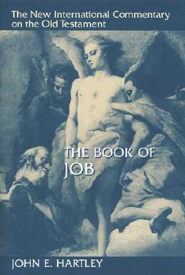 Image for NICOT The Book of Job (New International Commentary on the Old Testament)