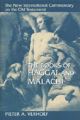Image for NICOT The Books of Haggai and Malachi (New International Commentary on the Old Testament)