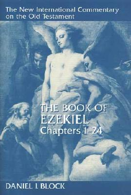 Image for NICOT The Book of Ezekiel: Chapters 1-24 (New International Commentary on the Old Testament)
