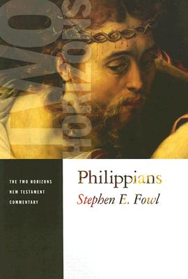 Image for Philippians (Two Horizons New Testament Commentary)