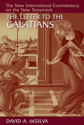 Image for The Letter to the Galatians (New International Commentary on the New Testament (NICNT))