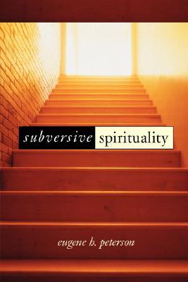 Image for Subversive Spirituality