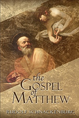 The Gospel of Matthew, Rudolf Schnackenburg