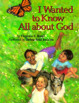 Image for I Wanted to Know All about God