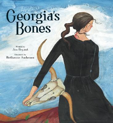 Georgia's Bones, Bryant, Jen