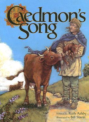 Caedmon's Song, RUTH ASHBY