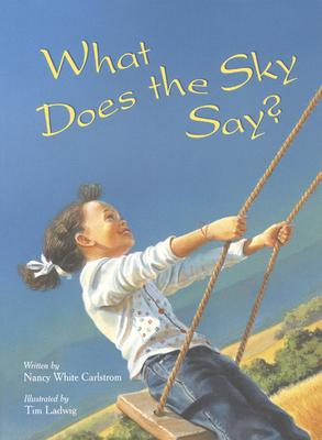 Image for What Does the Sky Say