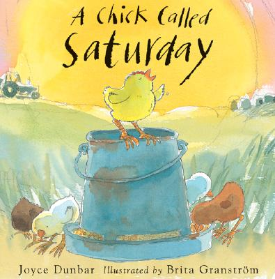 Image for A Chick Called Saturday