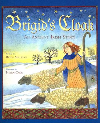 Brigid's Cloak, Bryce Milligan