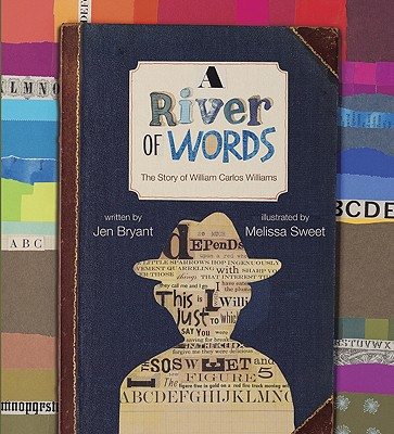 Image for A River of Words: The Story of William Carlos Williams