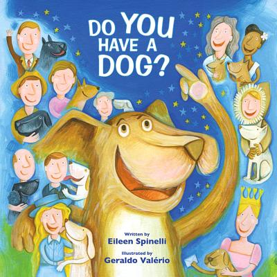 Image for Do You Have a Dog?