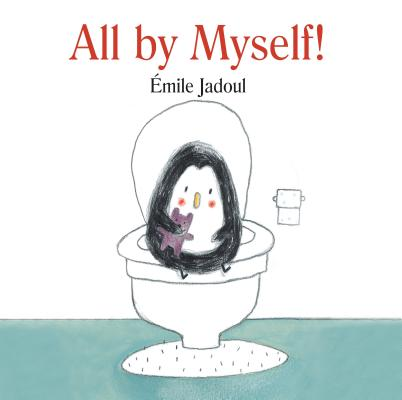 ALL BY MYSELF!, JADOUL, EMILE
