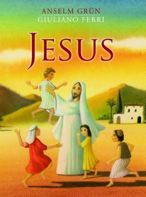 Jesus, Anselm Grun