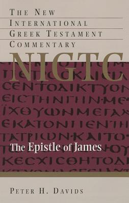 Image for NIGTC The Epistle of James (The New International Greek Testament Commentary)