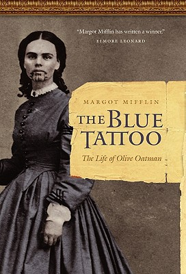 Image for The Blue Tattoo