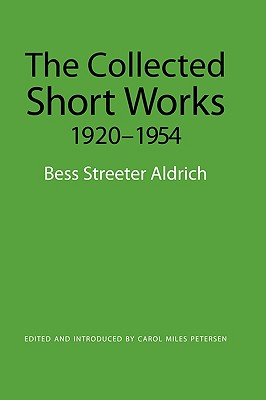 Image for The Collected Short Works, 1920-1954