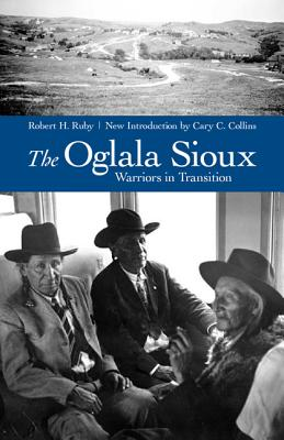 Image for The Oglala Sioux: Warriors in Transition