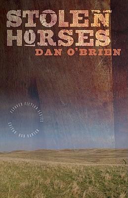 Image for Stolen Horses (Flyover Fiction)