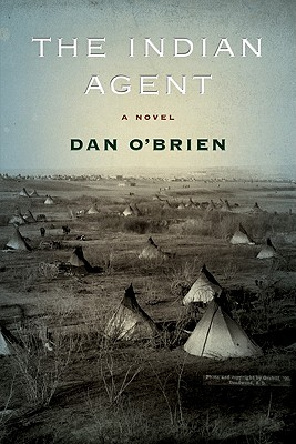 Image for The Indian Agent: A Novel