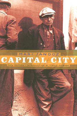 Image for Capital City
