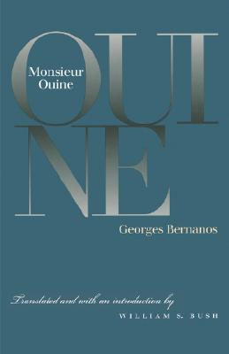 Monsieur Ouine, GEORGES BERNANOS, WILLIAM BUSH