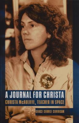 Image for A Journal for Christa: Christa McAuliffe, Teacher in Space
