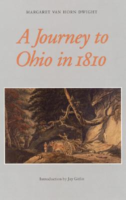 Image for A Journey to Ohio in 1810
