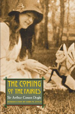 Image for The Coming of the Fairies (Extraordinary World)