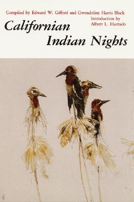 Image for Californian Indian Nights