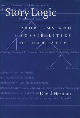Image for Story Logic: Problems and Possibilities of Narrative (Frontiers of Narrative)