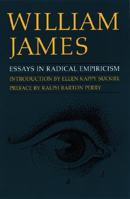 Image for Essays in Radical Empiricism