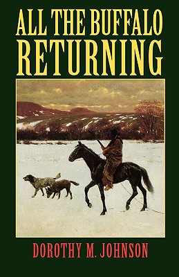 Image for All the buffalo returning