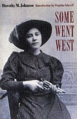 Some Went West, Johnson, Dorothy M.
