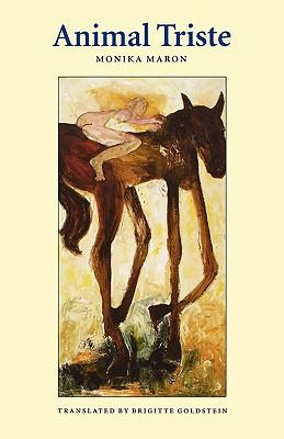 Image for Animal Triste (European Women Writers)